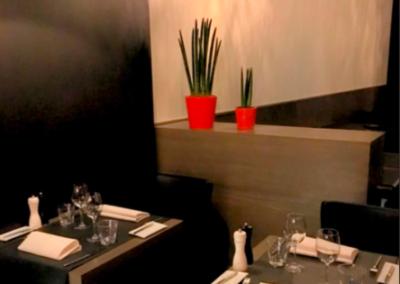 brasserie restaurant carlton interieur