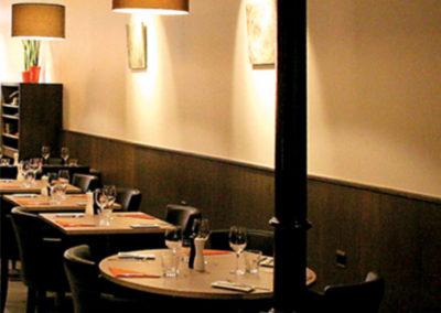 brasserie restaurant Carlton Mechelen