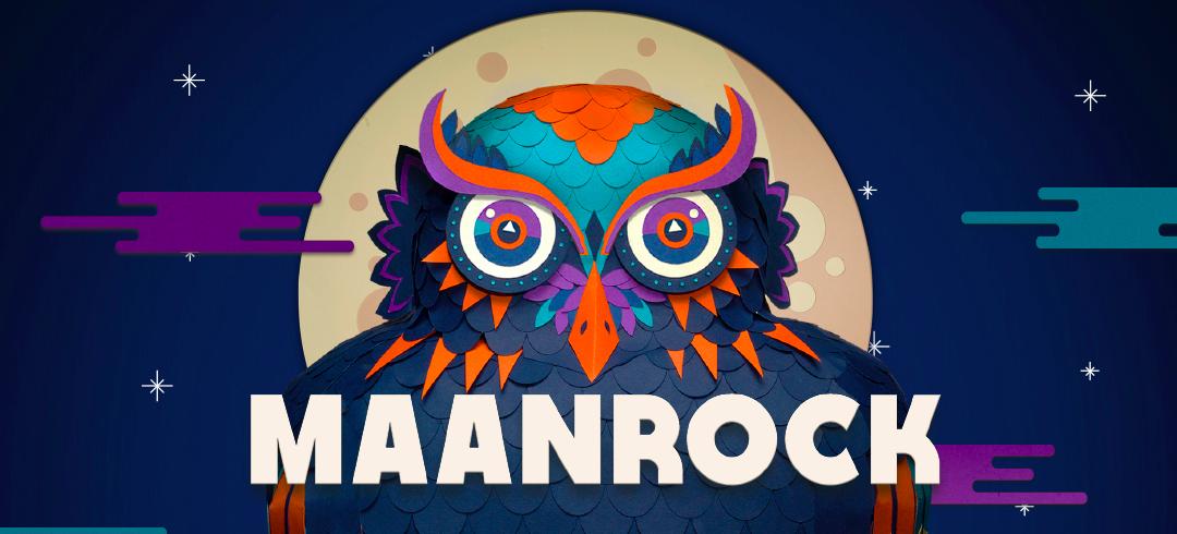 Maanrock 2018